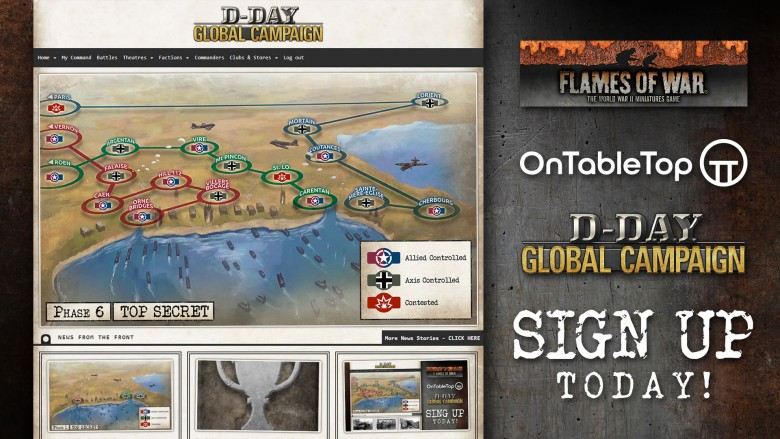 What is the D-Day: Global Campaign?
