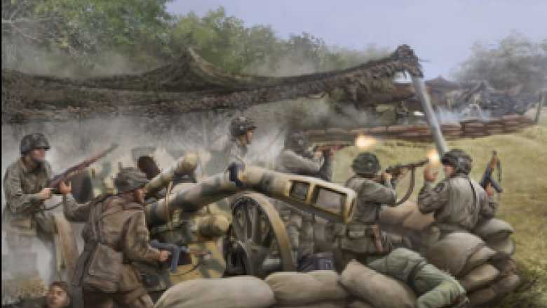 Battlefield Bonuses