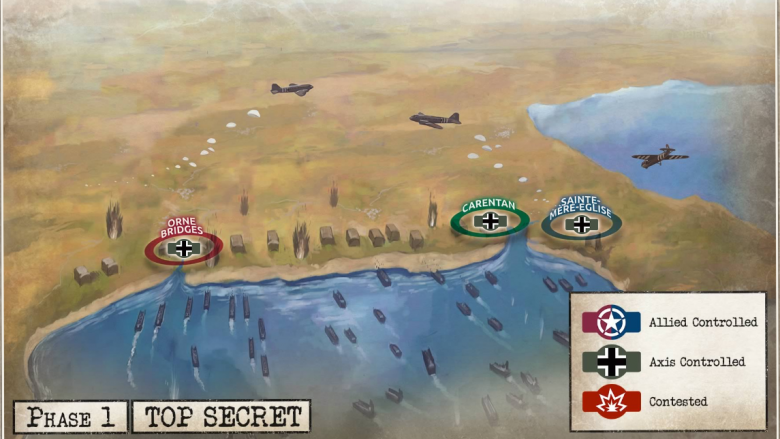 Welcome to the D-Day: Global Campaign